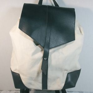 Deux Lux small backpack purse